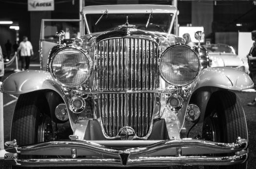 1934 Duesenberg Beverly Sedan