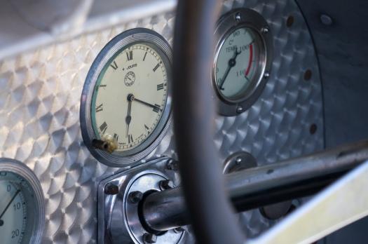 1931 Bugatti Type 51 Pur Sang Mono Posto