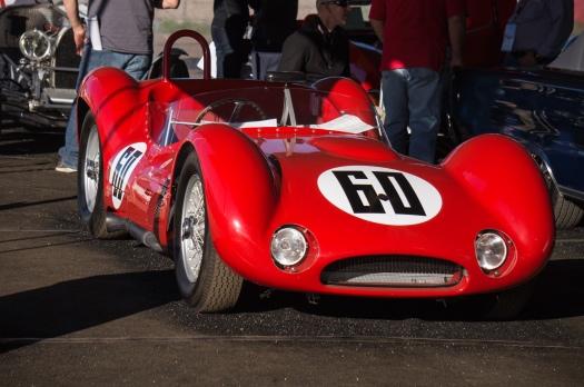"1959 Maserati Tipo 61 ""Bird Cage"""