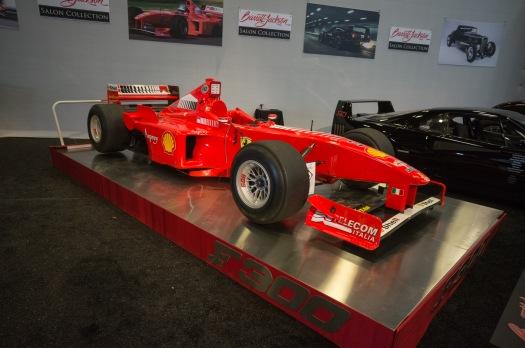 1998 Ferrari F300