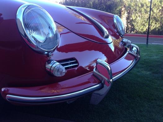 1960 Porsche 356B 1600 Roadster